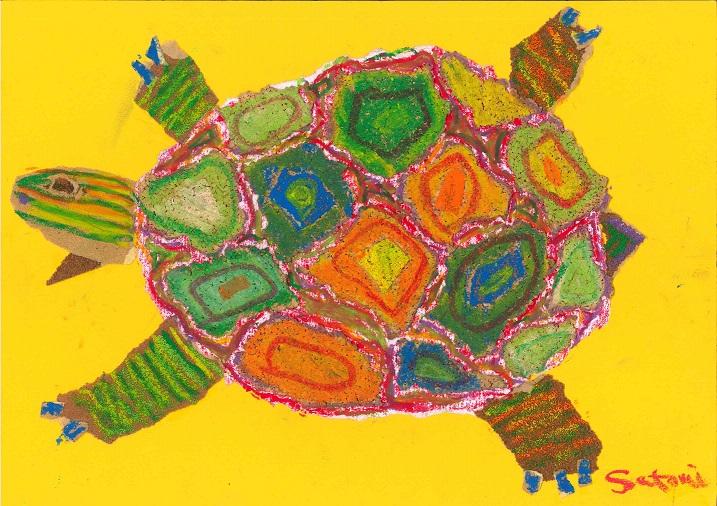 1999111亀を描く(画像).jpg