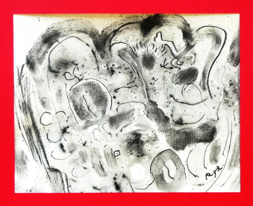 抽象画木炭粉絵_4.JPG