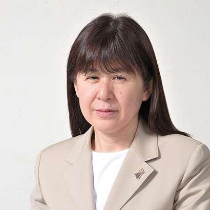 <さの>佐野 江美子